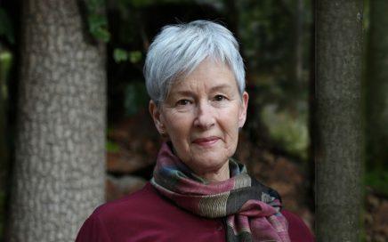 Ellen Grace O'Brian journey