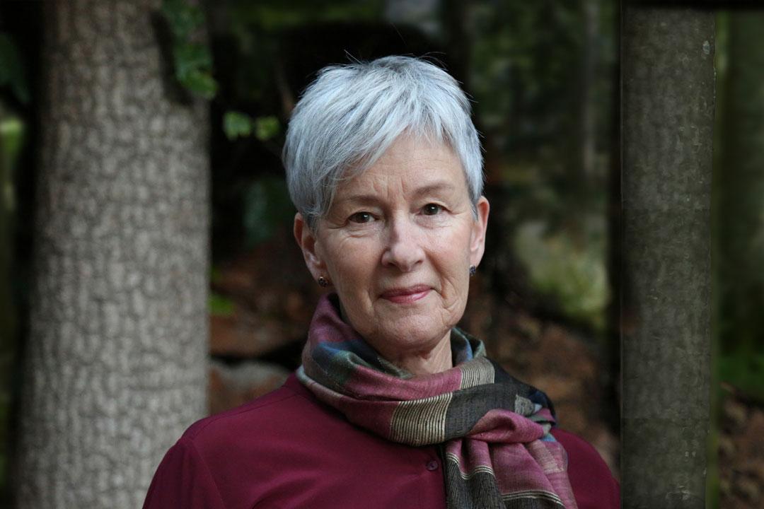 Ellen Grace O'Brian spiritual path journey