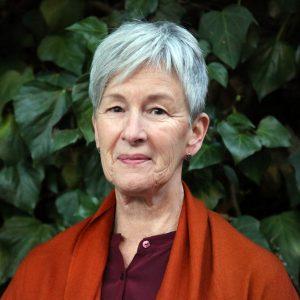 Yogacharya Ellen Grace O'Brain