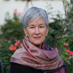 Yogacharya Ellen Grace O'Brian