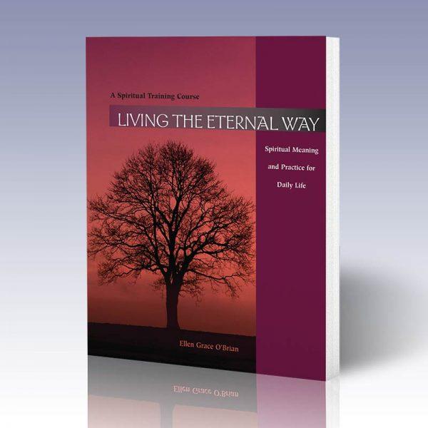 Living The eternal way Book