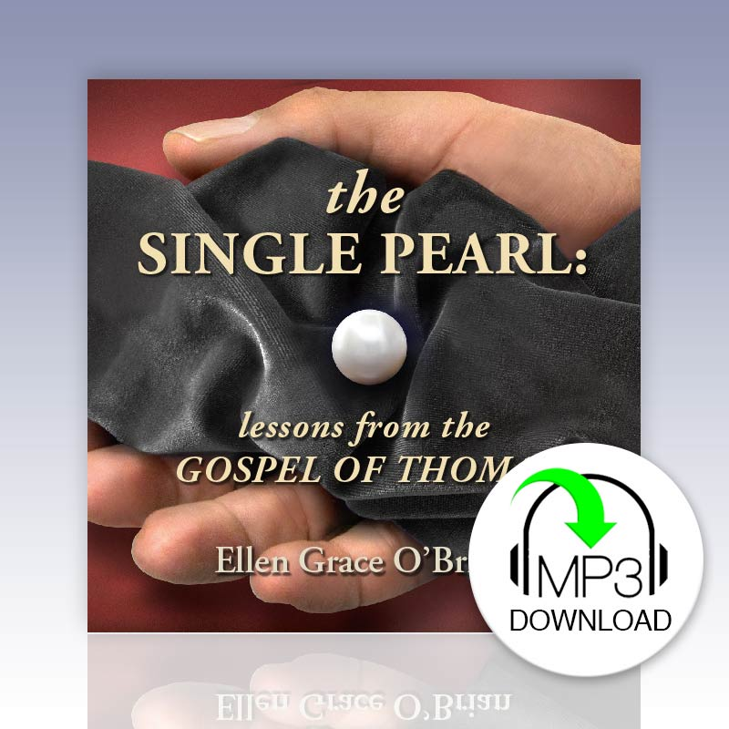 This series of ten lessons is inspired by the wisdom sayings of Jesus found in the Gospel of Thomas, highly regarded by scholars as containing many of the original sayings of Jesus. The Gospel of Thomas has a Zen-like quality that provokes contemplation. It inspires, confounds, and invites the leap beyond ordinary thinking into the Mystery—the realm of intuitive, direct knowing, or gnosis. Be prepared to engage in the teachings, to open to the deep questions that arise, and discover your own soul knowing—the radiant pearl revealed.