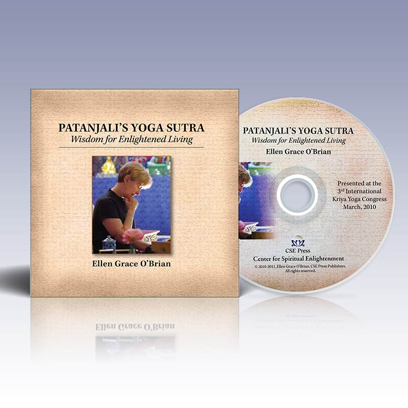 Patanjali's Yoga Sutra
