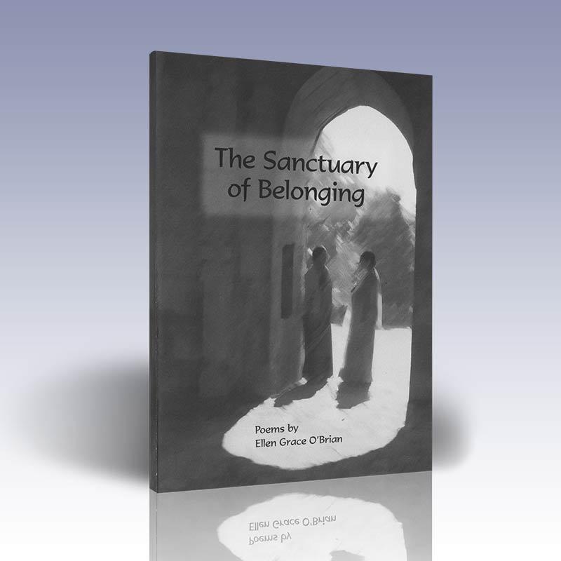 spiritual poetry - The Sanctuary of belonging