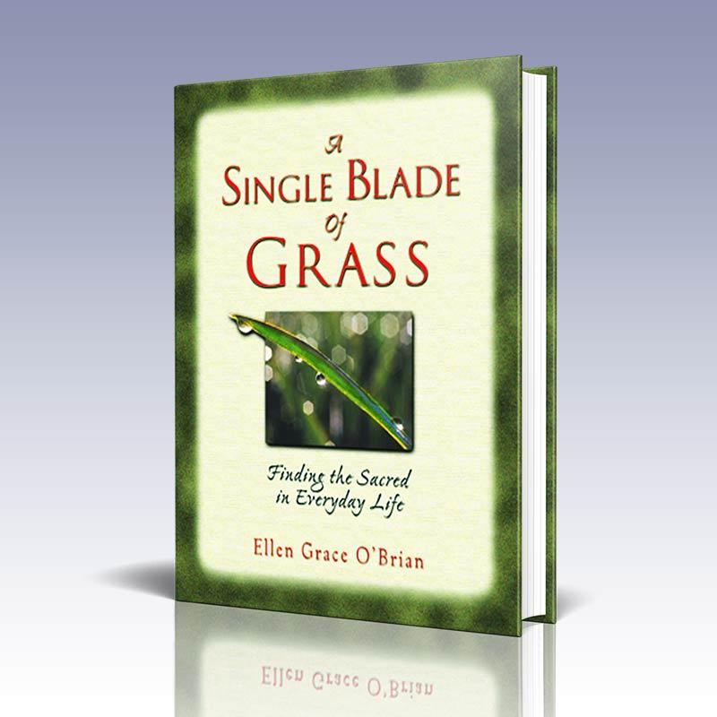 A Single Blade of Grass