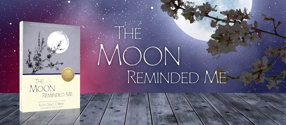 the moon reminded me header image