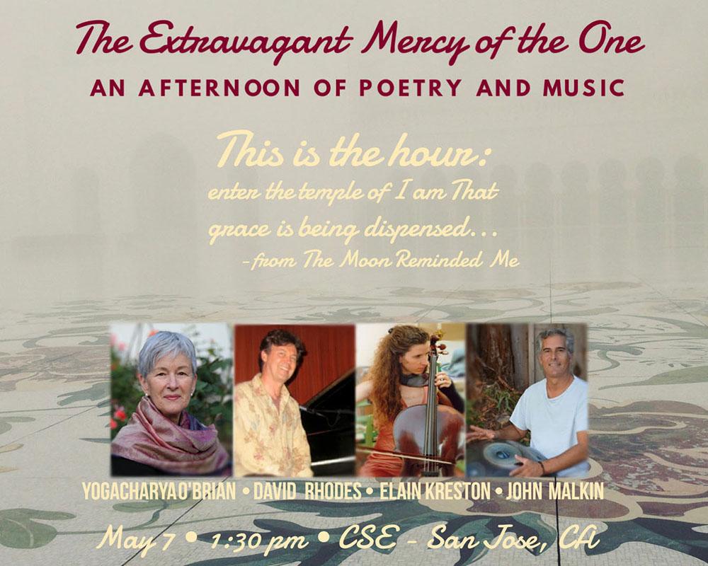 poetry concert