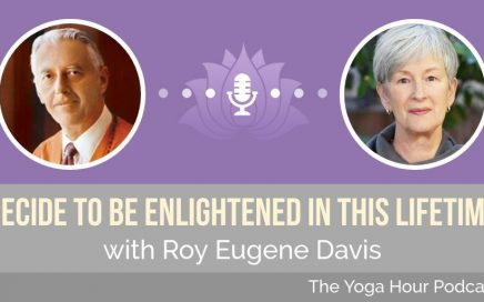 What does it mean to be spiritually enlightened