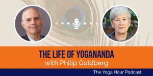 the life of yogananda