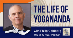 Interview with Philip Goldberg