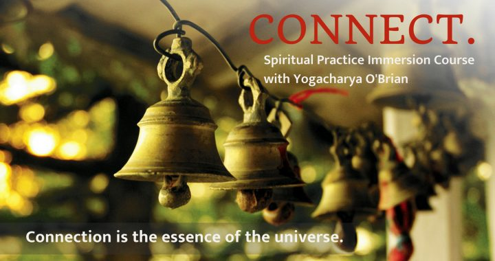 spiritual practice immersion course