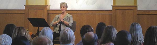 Yogacharya O'Brian Kriya Yoga Teacher