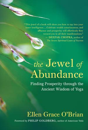 The Jewel of Abundance book cover