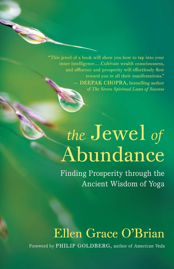 jewel of abundance