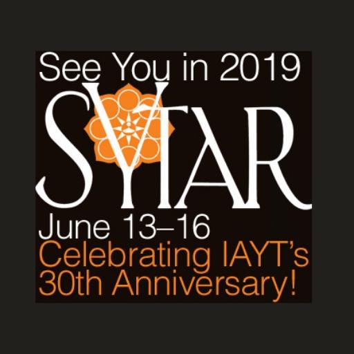 SYTAR 2019: Bridging Yoga and Healthcare
