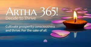 Artha 365 Web Course with Yogacharya O'Brian