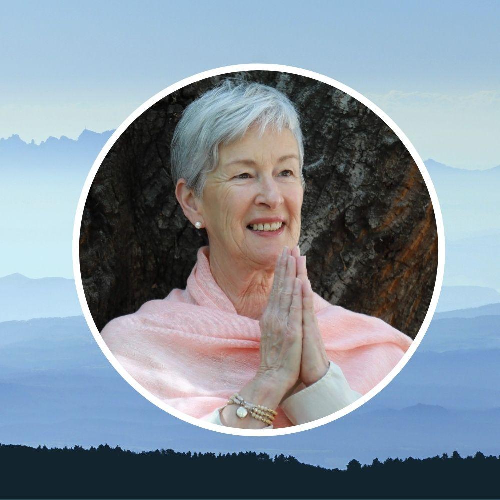 meditation for holy days with yogacharya O'brian