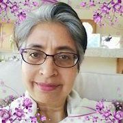 Usha Rani Sharma