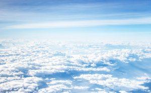 sister jenna - clouds