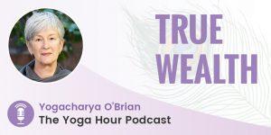 Yogacharya ellen grace obrian