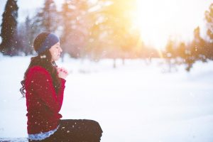 meditator's guide to advent