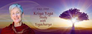 kriya yoga workshop
