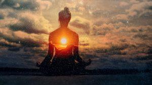 Kriya Yoga Practice Self-Inquiry