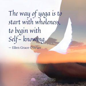 self-inquiry