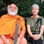 Kirtan, Meditation, and Inspiration with Yogacharya & Swami