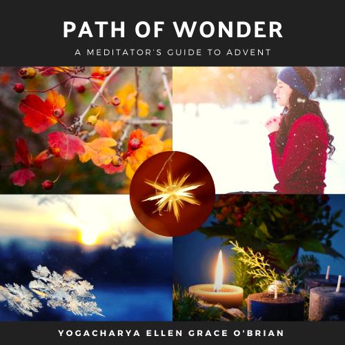 The Spiritual Journey of Advent - Workshop