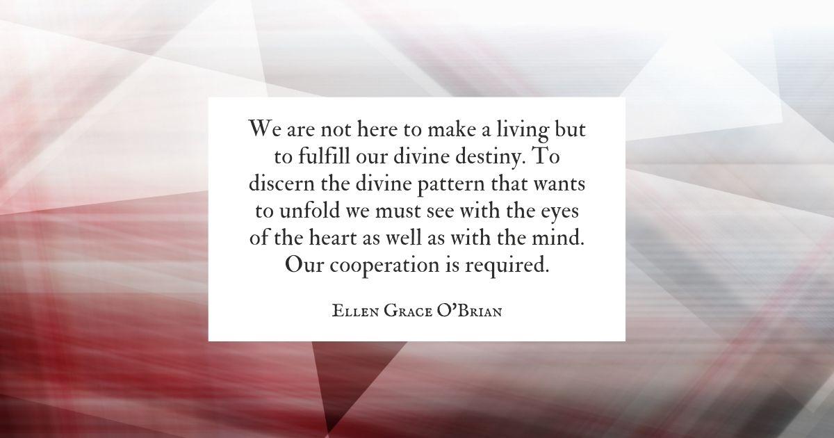 divine destiny