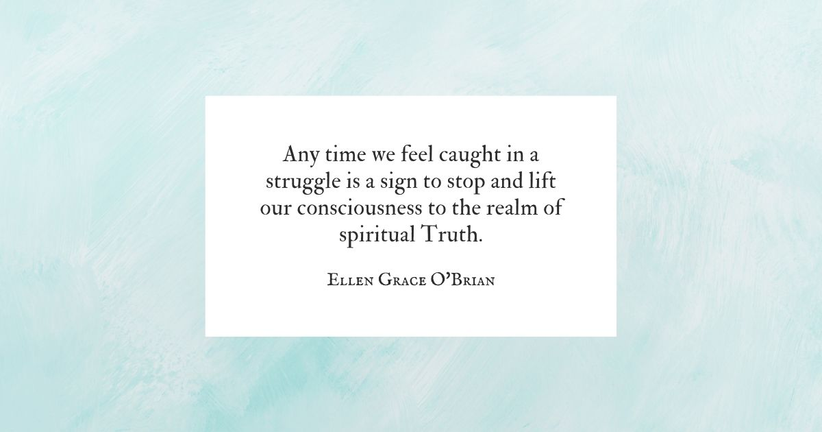 Lift Your Consciousness