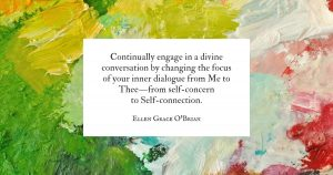 Watch Your Inner Dialogue