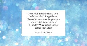 Ask for Guidance