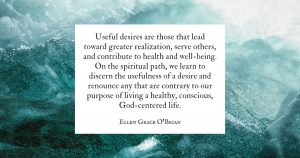 Useful Desires quote