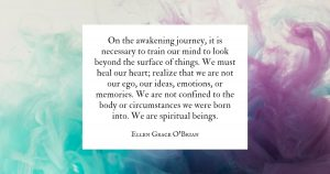 The Awakening Journey