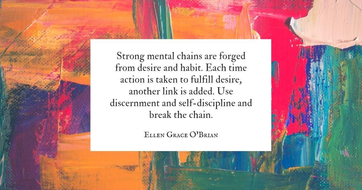 Break the Mental Chains