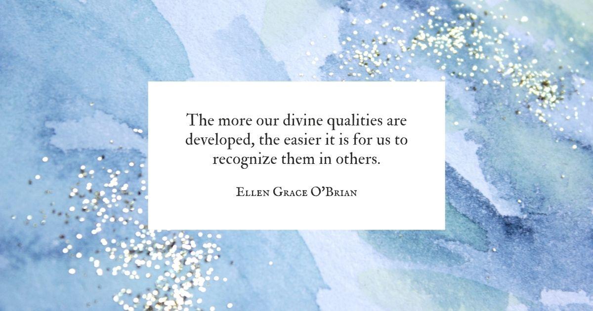 divine qualities