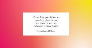 Divine Love quote