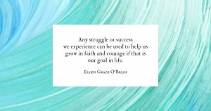 Honor the Struggle and Success