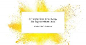 Joy quote