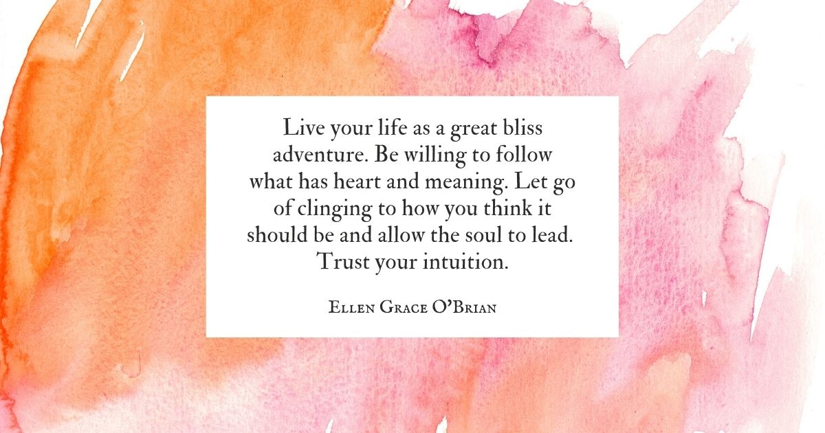 Live Fully quote