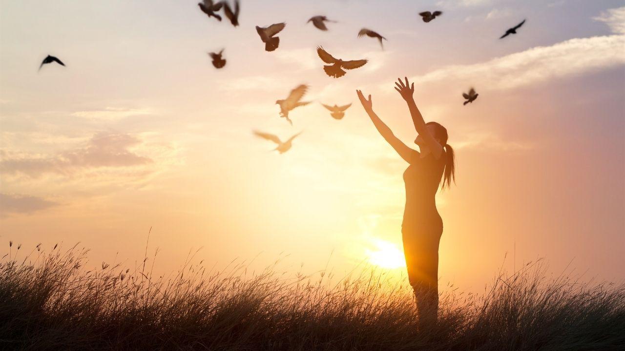 Kriya Yoga Living Uprightness