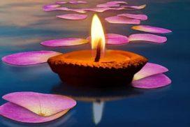 dharma flame