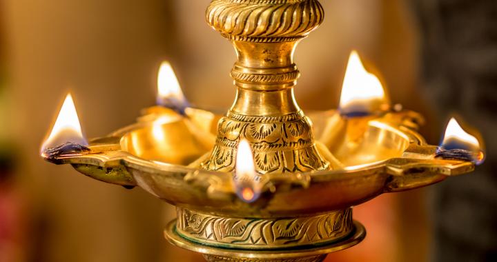 Deeya lamp